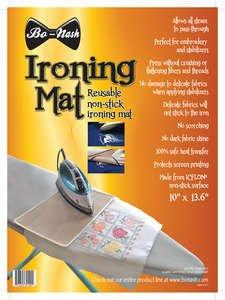 Bo-Nash Ironing Mat 10x13.6, 723325301002