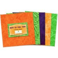 Boo to You, Too! 5-Karat Mini-Gems by Wilmington Q505-27-505