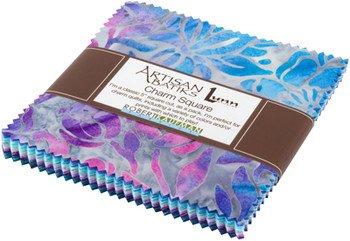 CHS-643-42, Anemone Artisan Batiks by Robert Kaufman