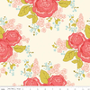 Margarite by Riley Blake Designs-#C2940 Cream
