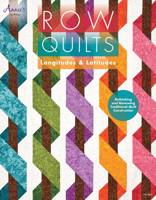 Row Quilts by Annie's Quilting - 141366