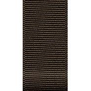 Eco Brown Grosgrain Ribbon, 5/8,16-12546