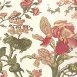 Cinnamon Spice Large Floral by Moda - 2700 11
