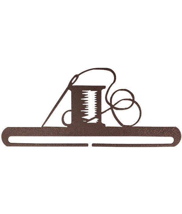 Craft Holder -- 12 Needle & Thread