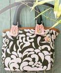 ANNA handbag by paradiso desgns, PN001