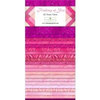 Pinking of You by Wilmington Prints Q842-11-842