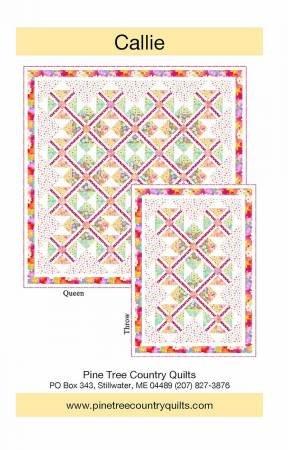 Callie by Pine Tree Country Quilts
