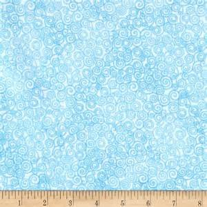 Harmony Flannels Fat Quarters by Quilting Treasures SM4