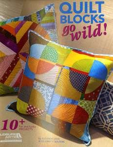 Quilt Blocks Go Wild - 5652