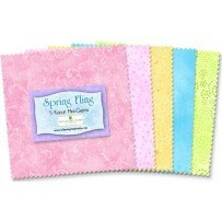 5  Karat Mini Gems-Spring Fling, Q505-13-505