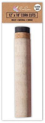 Ever Sewn 12x18 cork classic asst