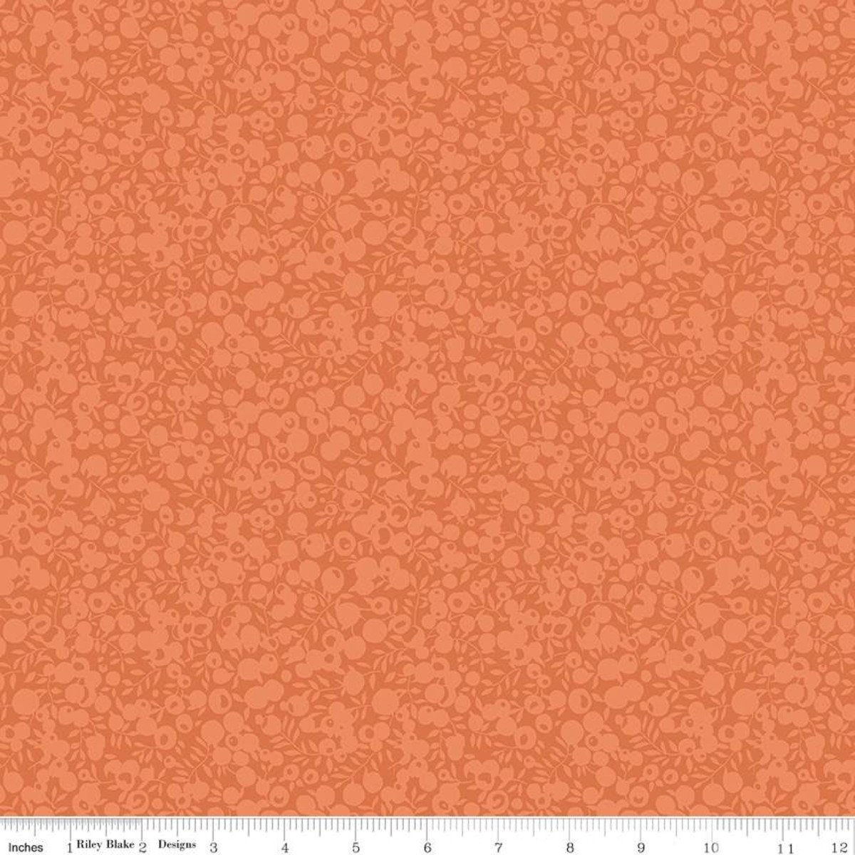 Wiltshire Shadow Collection - Clementine