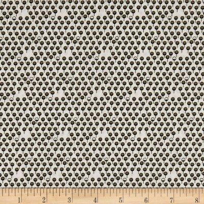 STOF Bonita Graphic Flower with Dot - 4500-628