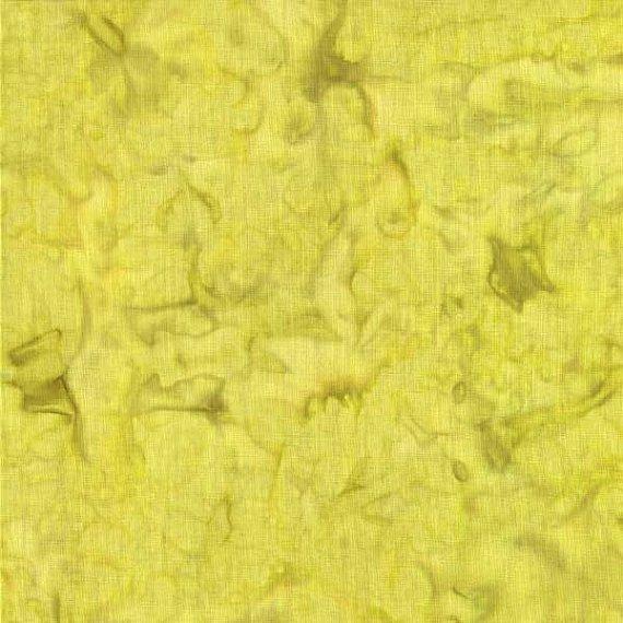 Hoffman 1895 Batik Watercress #413