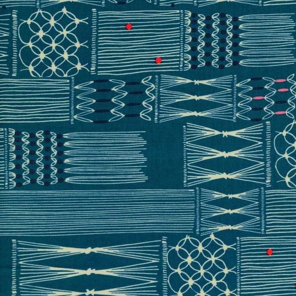 Cotton & Steel Macrame 1929-001