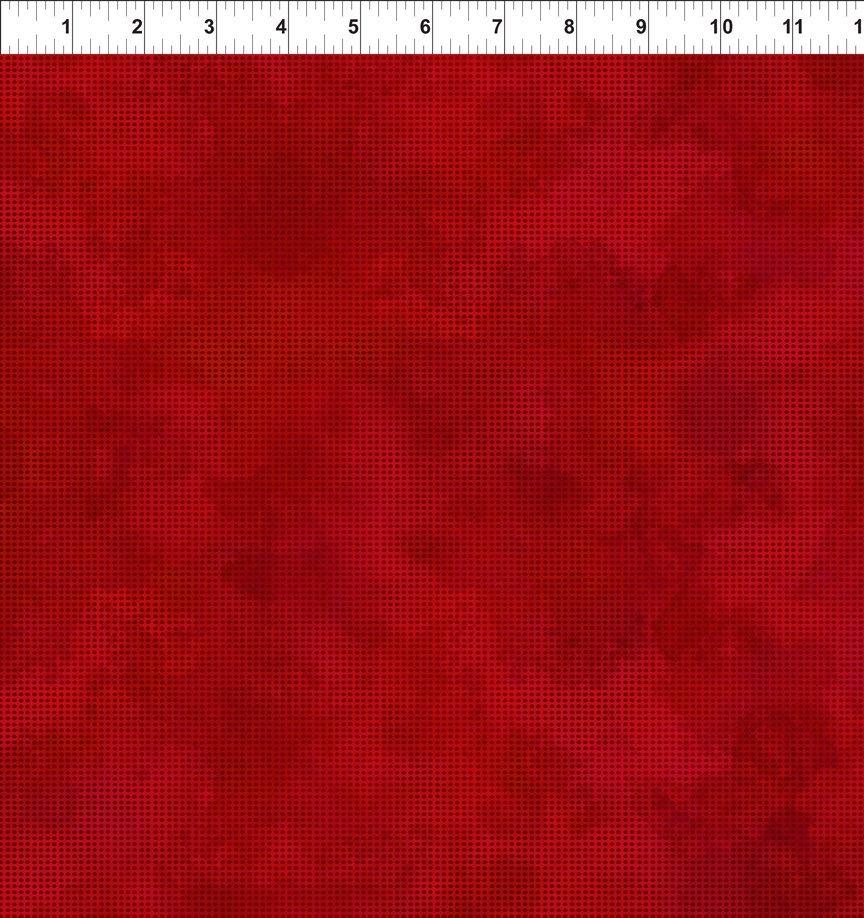 In the Beginning - Dit Dot Evolution Cherry - 1DDE11