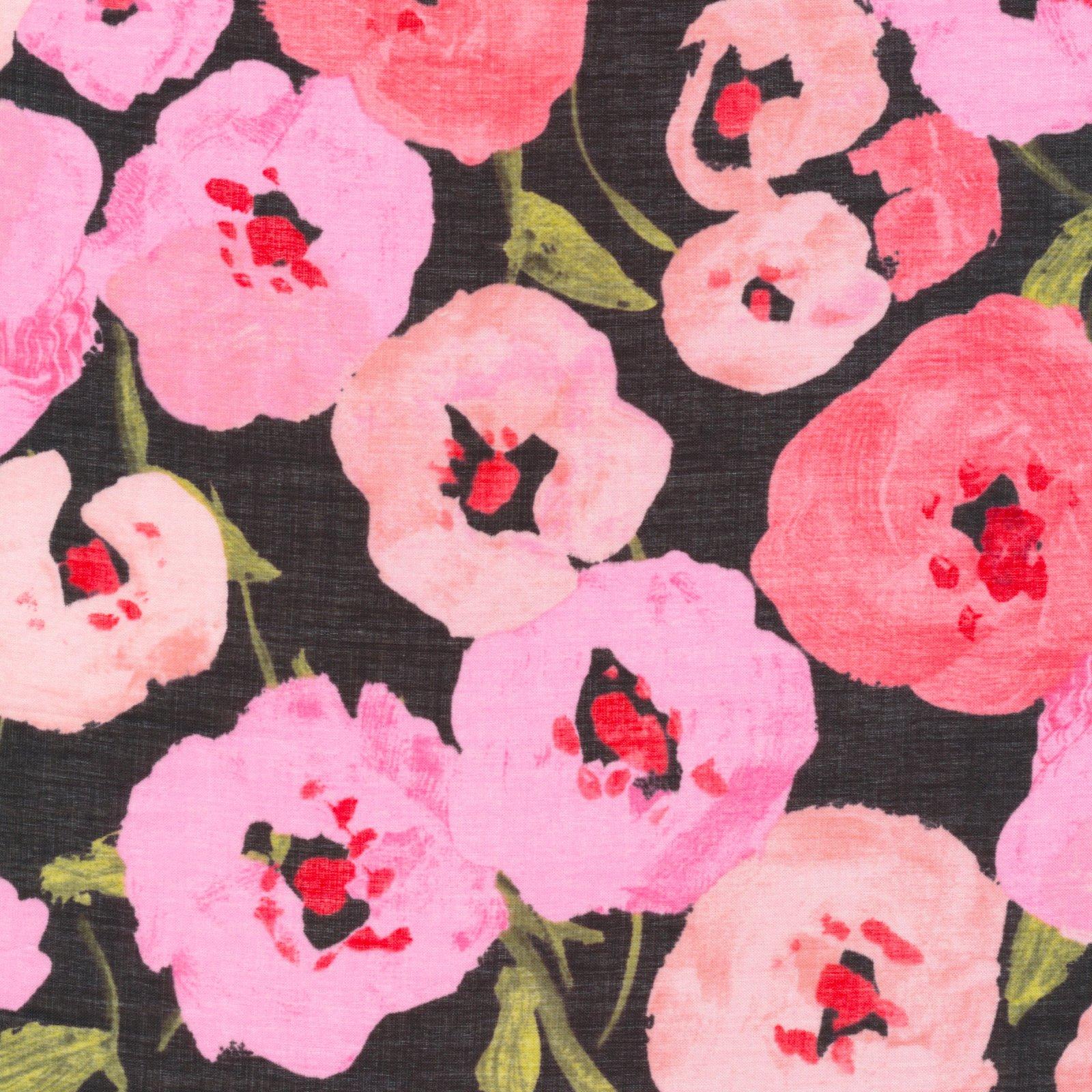 Cloud 9 Lush - Pink Poppies - 217301
