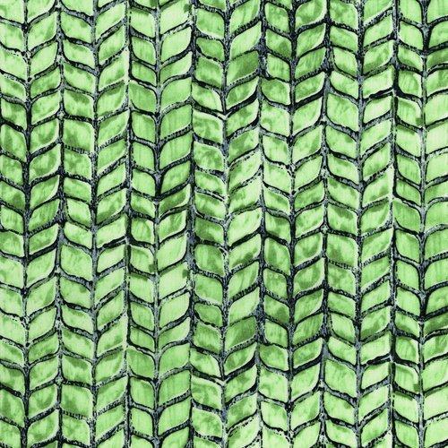 RJR Florabunda - Ivy Sprout 3345-2