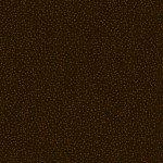 1 Yard End of Bolt - Studio Fabrics - Brown Small Dots