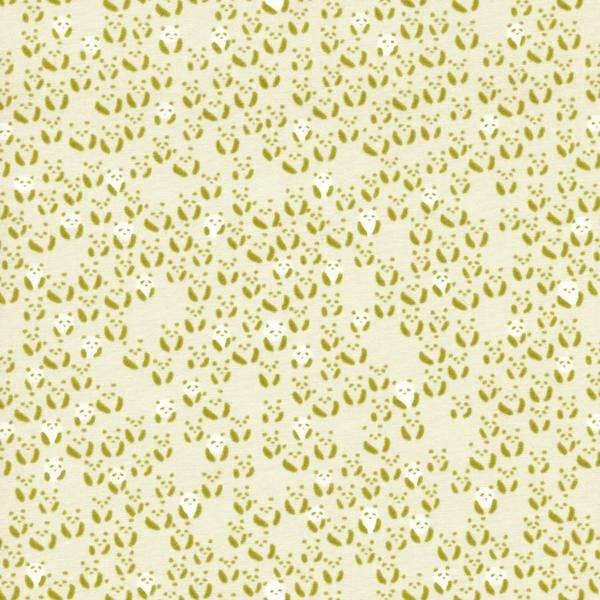 Cotton & Steel Paper Bandana - Panda Bebe Pearl