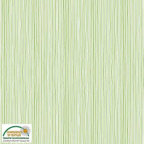 4513-832 Basic Twist Green