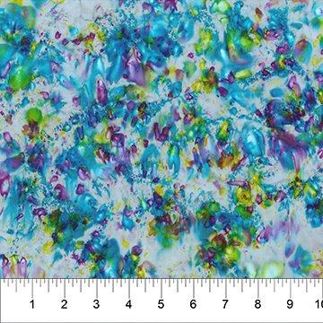 Color Me Banyan - Ink Blot - 80552-90