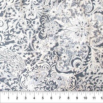 Candy Wafers Lustre - Cotton Batik - 81222-91