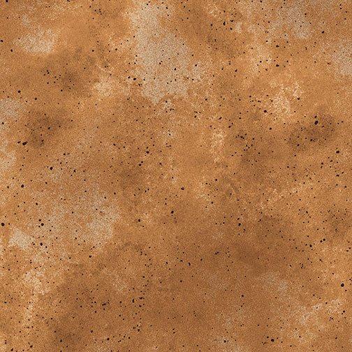 Benartex Kanvas - New Hue Mocha  - 08673-74