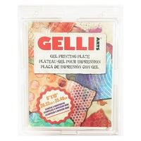 Gelli Arts Printing Plate 8x10