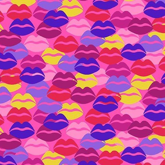 Wildside by Libs Elliot - Kool Thing - Hot Pink - A-8589-ME
