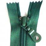 22 Zipper, Spruce