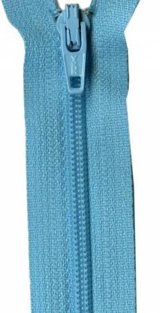 Aquatennial 14in Bulk YKK Zipper