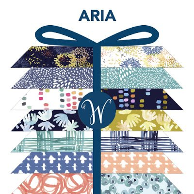 Aria by Kelly Ventura. Check It Out