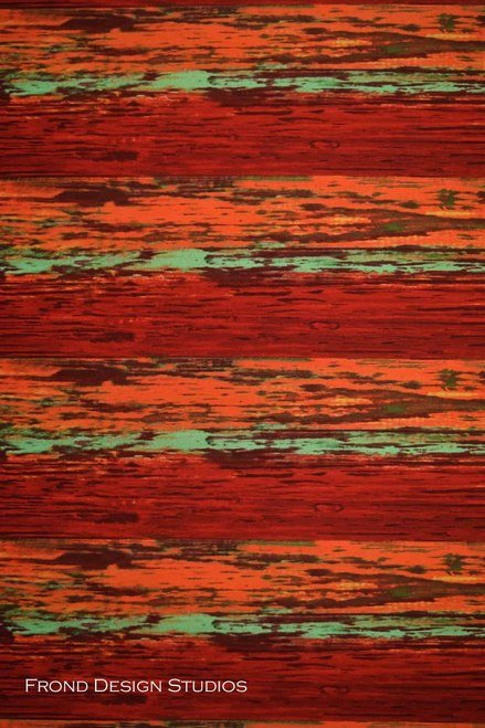 Barn Board - Autumn - Frond 0107
