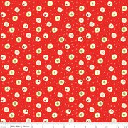 Merry Little Christmas C9643 Red Candy