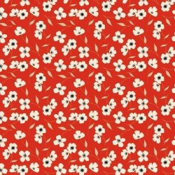 The Oxford Collection - Library Floral - 71190404-01