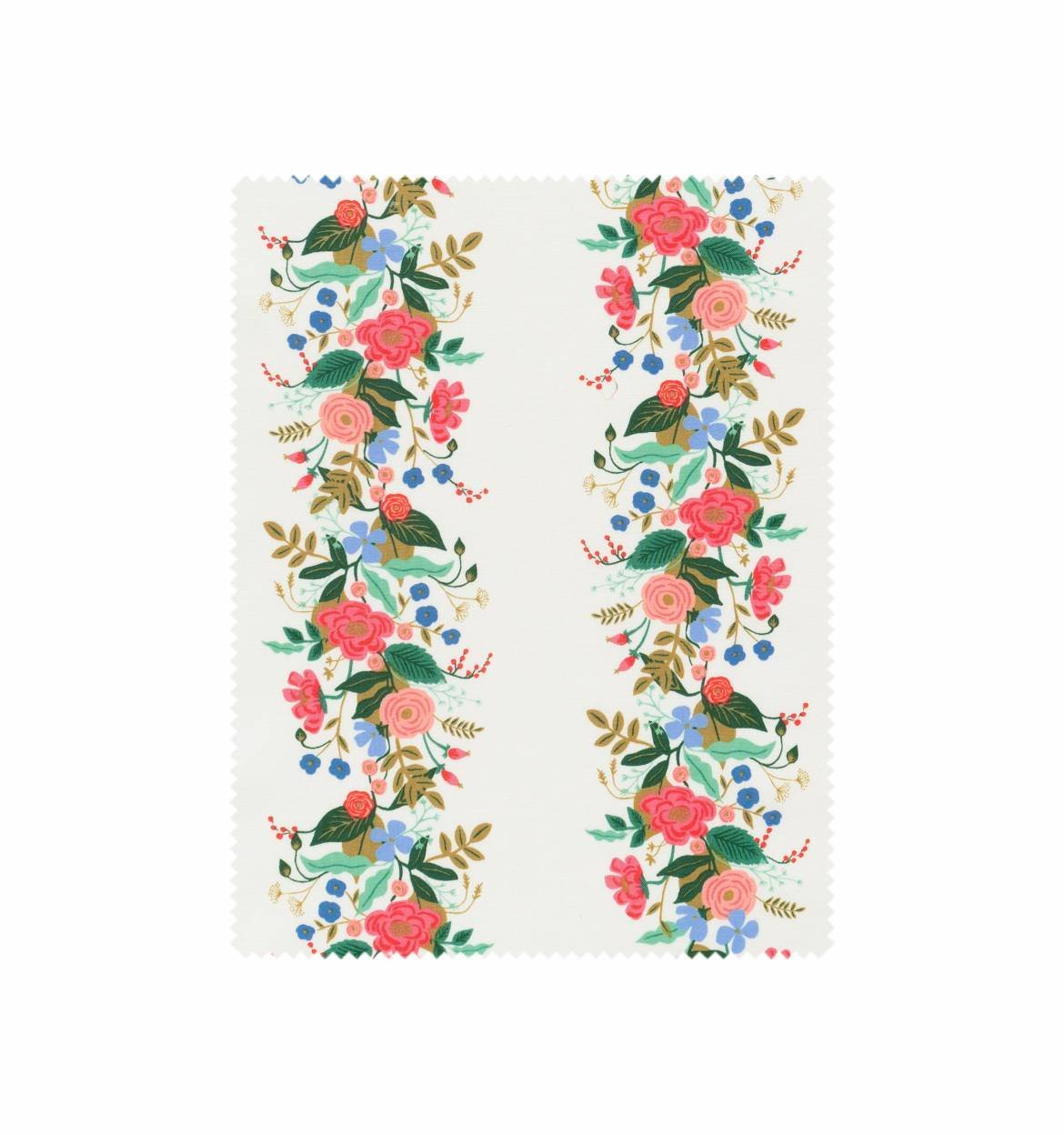 English Garden - Vines - Cream - AB8058-001