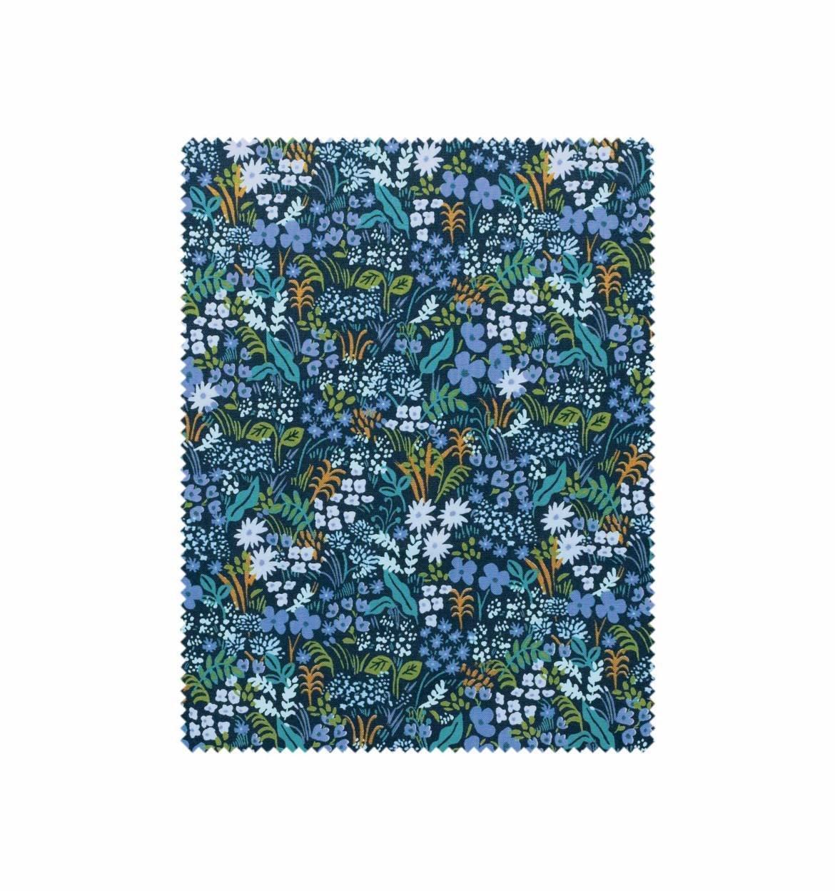 English Garden - Meadow - Blue - AB8059-002