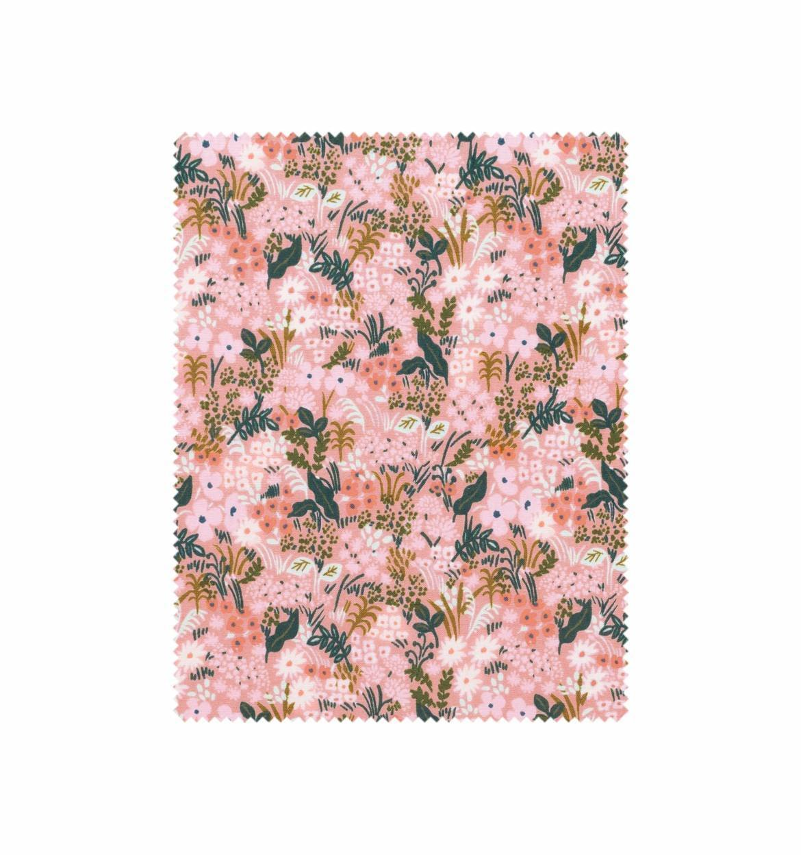 English Garden - Meadow - Pink - AB8059-002