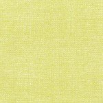 1-7/8 Yards End of Bolt - Migration Bark Cloth Citron