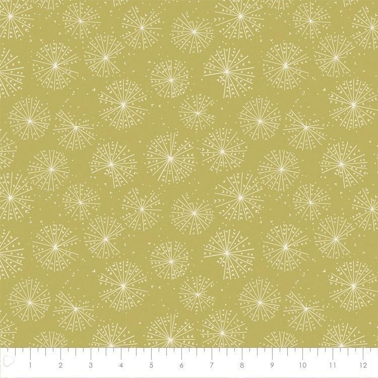 Petal Pusher - Blooms - Celery - 27180202-03