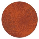 AGF Floral Elements - Russet Orange