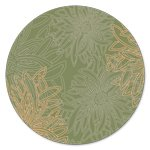 AGF Floral Elements - Dusty Olive