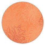 AGF Floral Elements - Tangerine