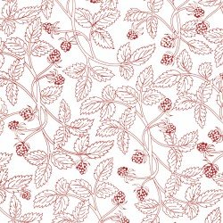 Red Rooster French Country Roosters 25527-L