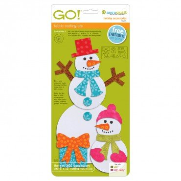 GO! Holiday Accessories 55321