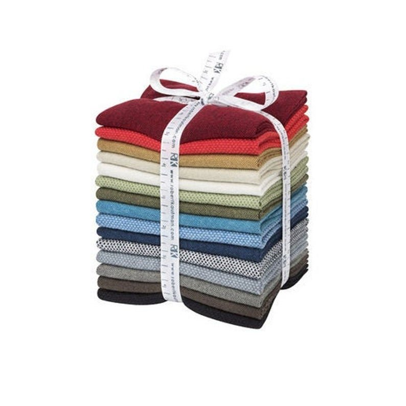 RK Shetland Flannel New Colors 2020 FQ-1697-15