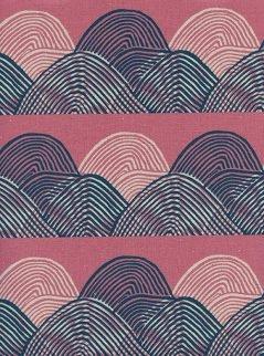 Cotton + Steel - Imagined Landscapes