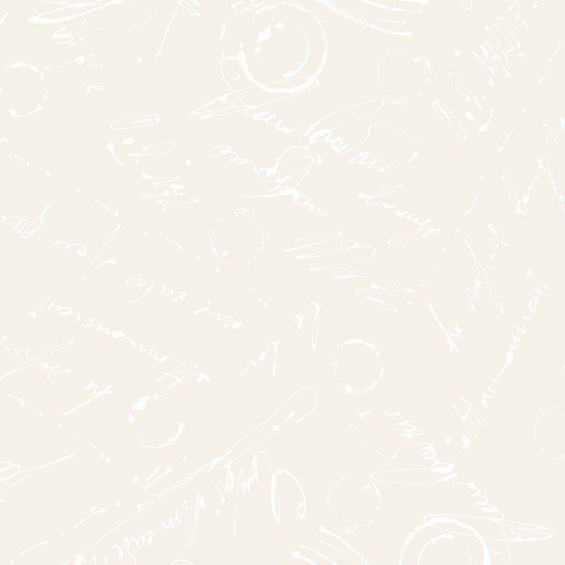 Maywood Solitaire Whites Script MAS314-SW