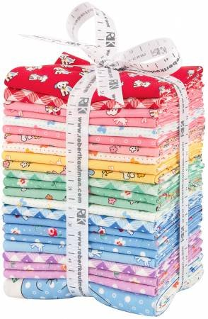 Naptime Fat Quarter Bundle